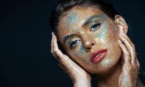 maquillaje festivo